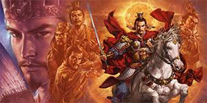 RoTK: The Legend of Caocao sự khác biệt trong dòng game chiến thuật