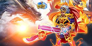"""Hoàng Đao Kim Giáp chính là dự án game mobile """"cây nhà lá vườn"""" của SohaGame"""