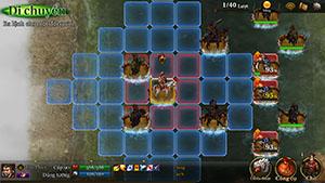 Đánh giá ROTK: The Legend of CaoCao – Xứng danh siêu phẩm chuẩn chiến thuật trên mobile!