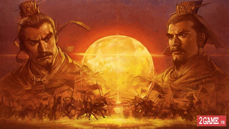Sự giống và khác nhau giữa các game Romance of the Three Kingdoms trên PC và ROTK: The Legend of CaoCao 1