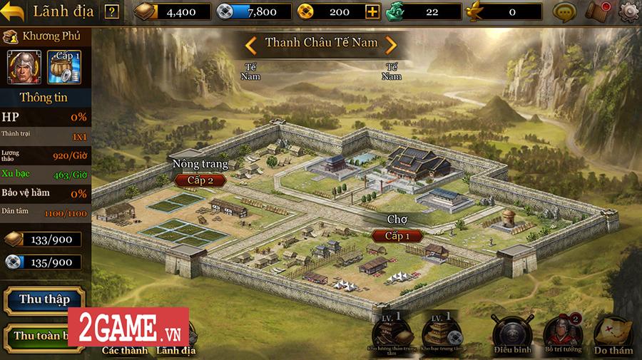 Trải nghiệm ROTK: The Legend Of CaoCao - Khi giá trị hoài cổ vẫn còn đất diễn 1