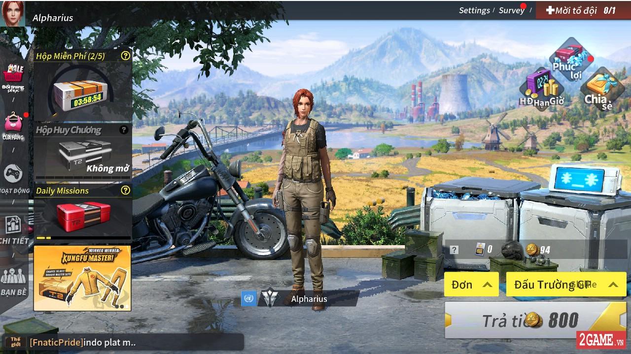 Top 8 dự án game online lớn đáng chú ý của VNG vừa ra mắt trong thời gian gần đây 1