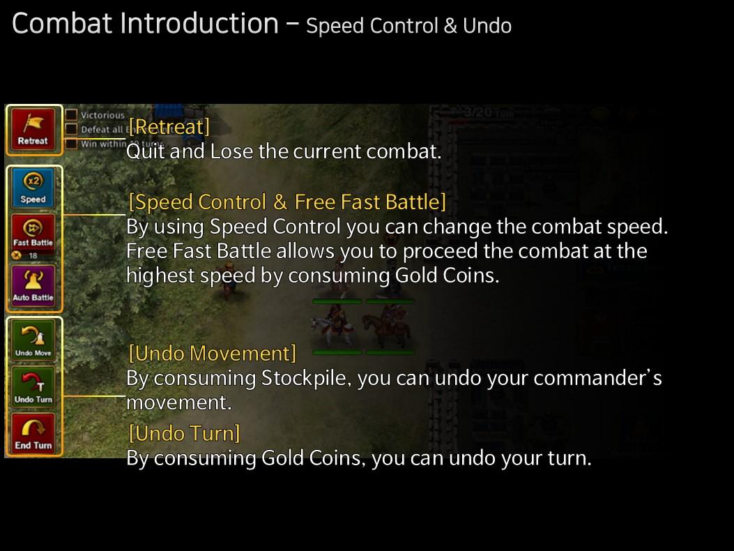 Tìm hiểu cơ chế bày binh bố trận đầy chuyên sâu của ROTK: The Legend of CaoCao 6