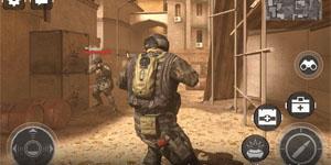 Code of War – Game mobile bắn súng trực tuyến với kho vũ khí đồ sộ