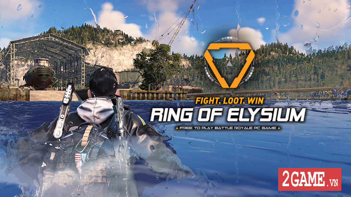 Garena ROE: Ring of Elysium - Thêm một sản phẩm bắn súng sinh tồn nữa góp mặt thị phần game PC 0