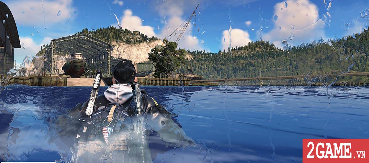 Garena ROE: Ring of Elysium - Thêm một sản phẩm bắn súng sinh tồn nữa góp mặt thị phần game PC 4