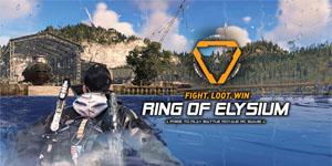 Garena ROE: Ring of Elysium – Thêm một sản phẩm bắn súng sinh tồn nữa góp mặt thị phần game PC