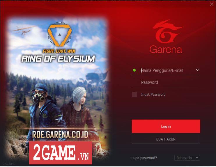 Garena ROE: Ring of Elysium đã sẵn sàn closed beta vào ngày mai 3