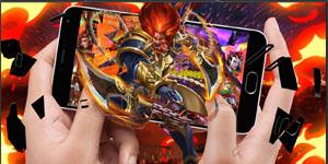 Siêu Thần Chiến Tướng – Game Tam Quốc PK máu lửa, điều khiển cực mới lạ đã cập bến Việt Nam
