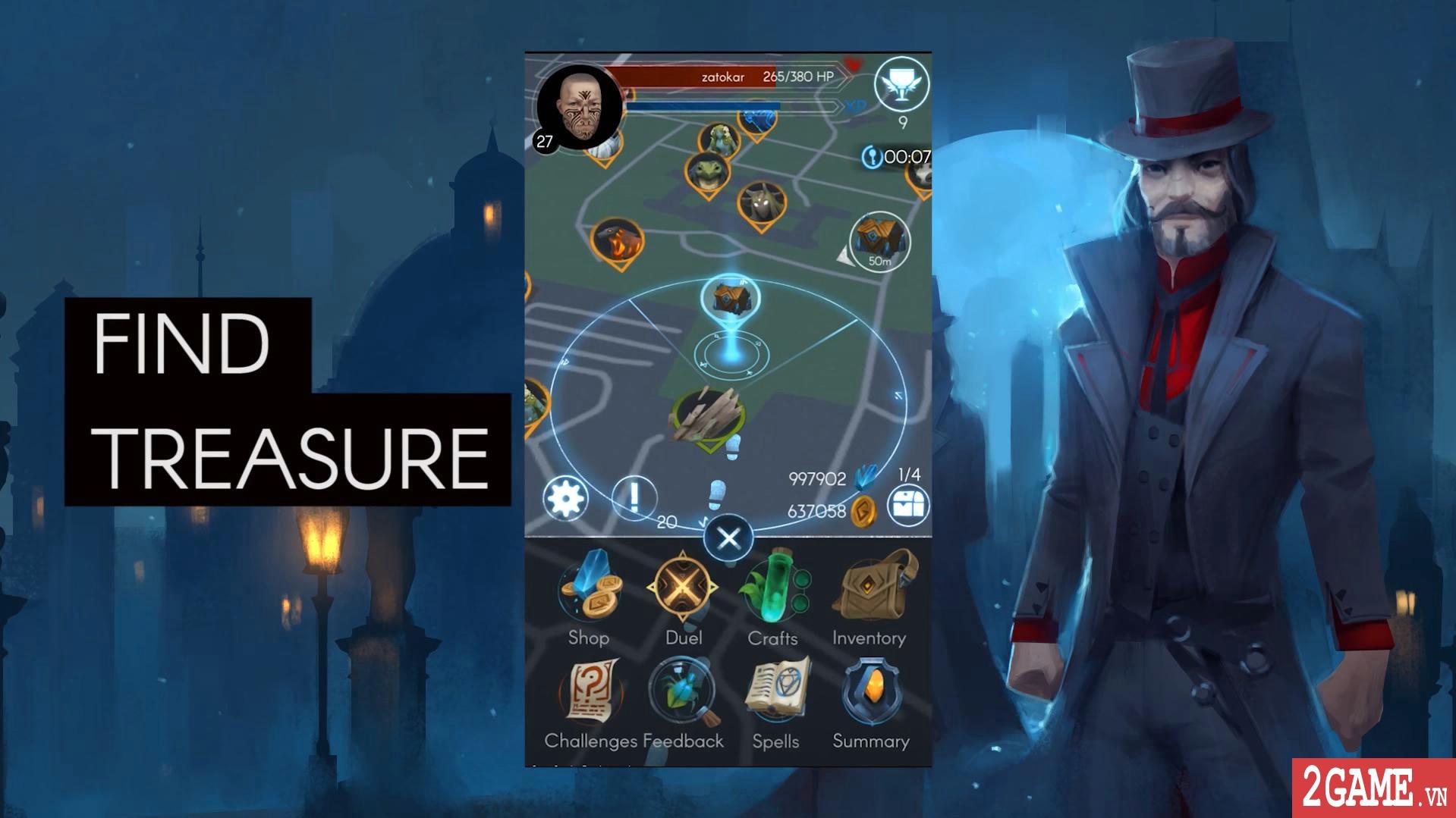 Top 7 game thực tế ảo mang đến trải nghiệm đã mắt sướng tay cho người chơi 5