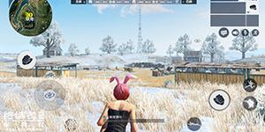 Rules of Survival thêm tính năng quét bạn bè xung quanh mình để mời chơi nhanh gọn