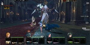 Heir of Light – Game nhập vai đậm chất Gothic bước vào phiên bản Open Beta