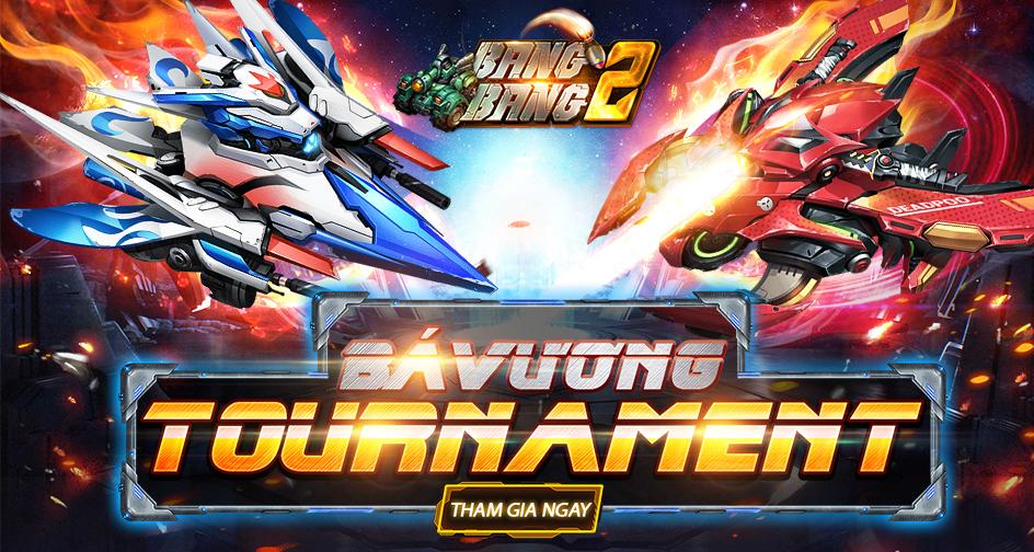 Giải đấu đầu tay của webgame BangBang 2 đã tìm ra ngôi vị quán quân 0