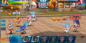 """Game mobile Nữ Vương Nổi Loạn """"nát"""" như thế nào trước khi về lại Việt Nam trong năm 2018?"""