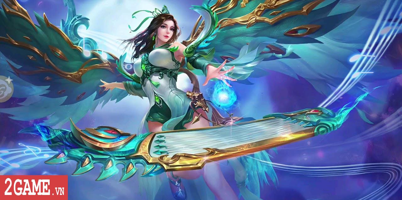 Ngạo Thiên Mobile - Game nhập vai Tiên võ hiệp thú vị nữa từ Gamota 1