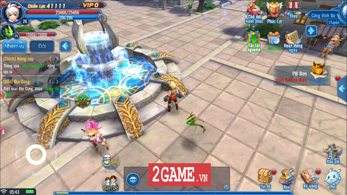 Game mobile Thợ Săn Huyền Thoại liệu có thành công ở thị trường Việt Nam không? 2