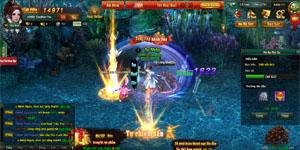 Đánh giá webgame Vạn Kiếm: Hình ảnh ưa nhìn, lối chơi nhập vai kiếm hiệp chuyên sâu