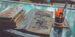 Đằng sau sự viễn tưởng là những giá trị nhân văn to lớn từ bộ truyện Dũng Sĩ Hesman