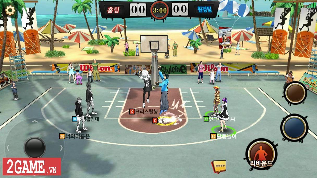 Thêm 10 game online mới cập bến làng game Việt vài giữa tháng 4 đầu tháng 5 9