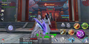 15 game online sẽ đến tay game thủ Việt trong tháng 4 tới