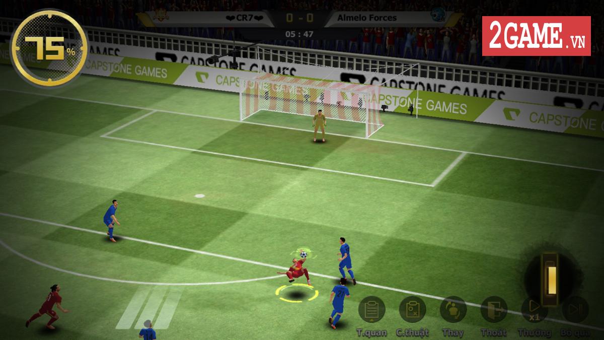 Fan game bóng đá nói gì về Ngôi Sao Bóng Đá Mobasaka? 4