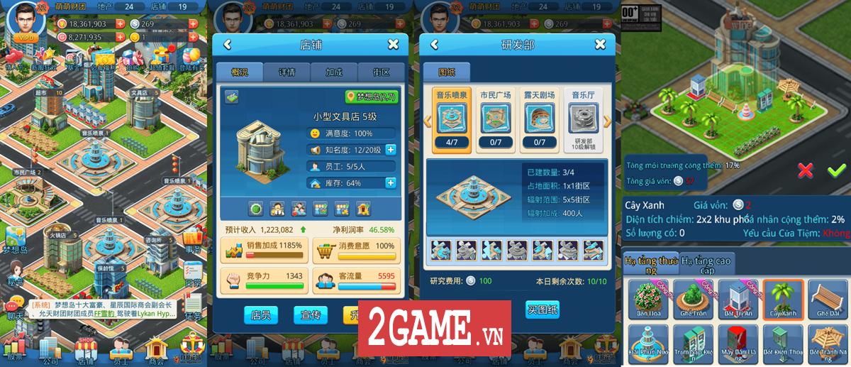 Thêm 10 game online mới cập bến làng game Việt vài giữa tháng 4 đầu tháng 5 4