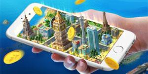 Big City H5 – Game đa nền tảng dạy người chơi cách làm giàu