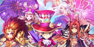 Vua Triệu Hồi mobile sẽ được NPH Funtap ra mắt vào tháng 4 tới