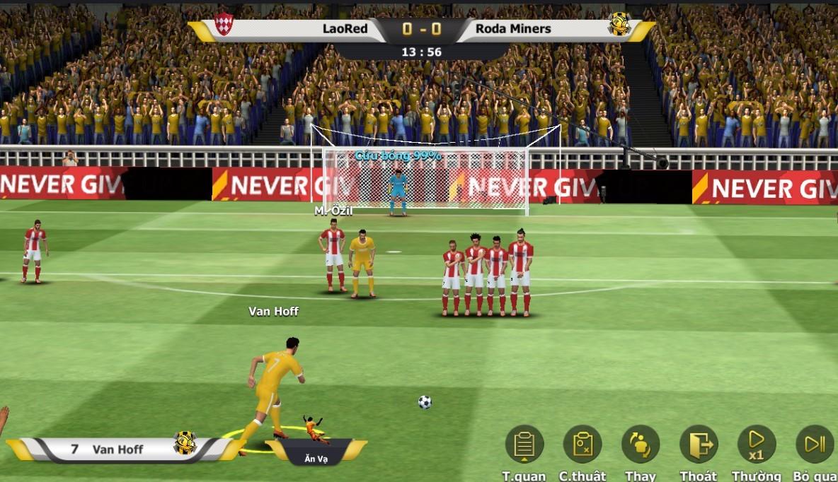 360mobi Ngôi Sao Bóng Đá Mobakasa: Bạn sẽ Quản lý Real Madrid hay FC Bayern? 3