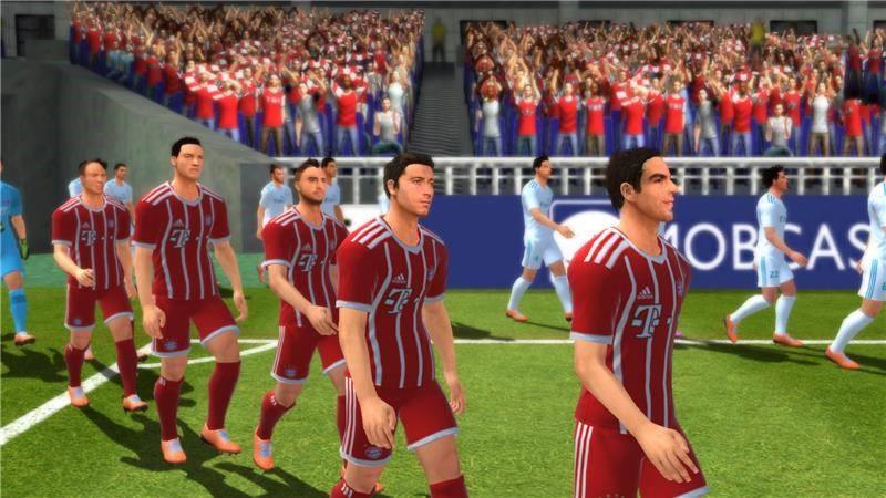 360mobi Ngôi Sao Bóng Đá Mobakasa: Bạn sẽ Quản lý Real Madrid hay FC Bayern? 4