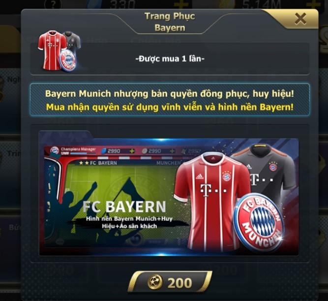 360mobi Ngôi Sao Bóng Đá Mobakasa: Bạn sẽ Quản lý Real Madrid hay FC Bayern? 8