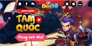 Game mới Bá Đạo 3Q bất ngờ công bố ngày ra mắt tại Việt Nam