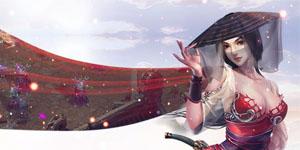 Webgame Kiếm Khách VNG cho người chơi PK từ tay đôi cho đến hỗn chiến trăm người