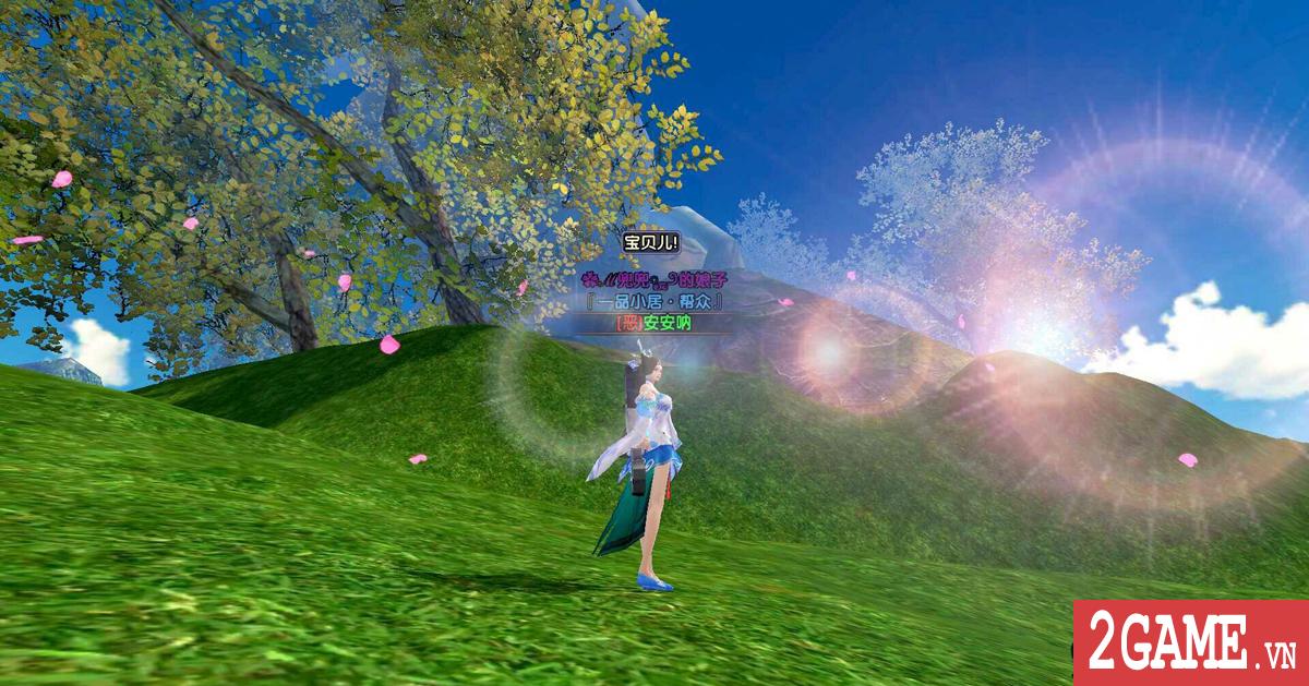 Chơi thử 360mobi Kiếm Khách VNG: Dân game kiếm hiệp chắc chắn sẽ thích mê!!! 0