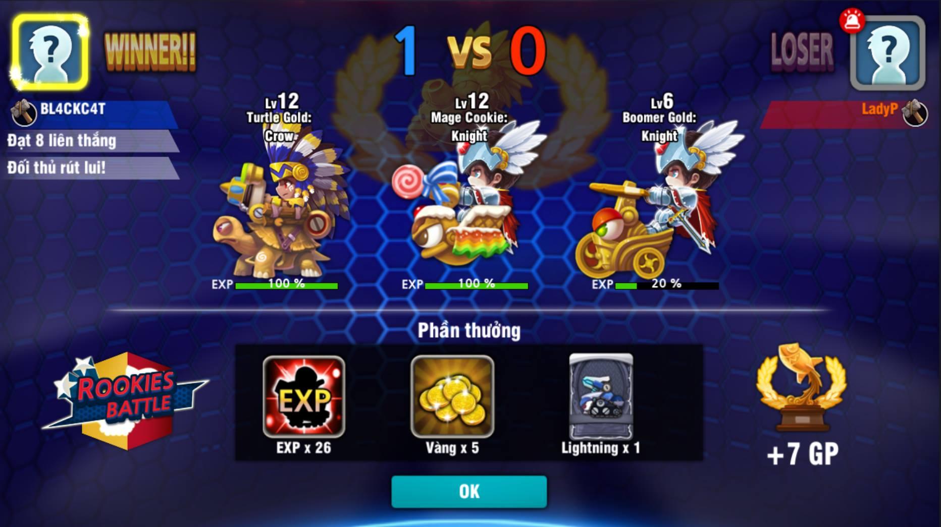 Tính cộng đồng trong game Gunbound M VNG được nâng tầm với hệ thống Clan mới mẻ 3