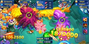 Khi việc kết nối trải nghiệm game Bắn cá trở nên quá tiện lợi với Big Fish H5