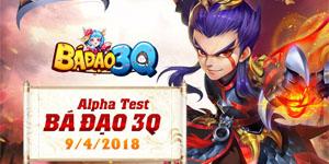 Tặng 555 giftcode game Bá Đạo 3Q