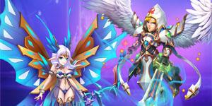 Game mobile Vua Triệu Hồi – King of Summoners của Funtap có gì hấp dẫn?!
