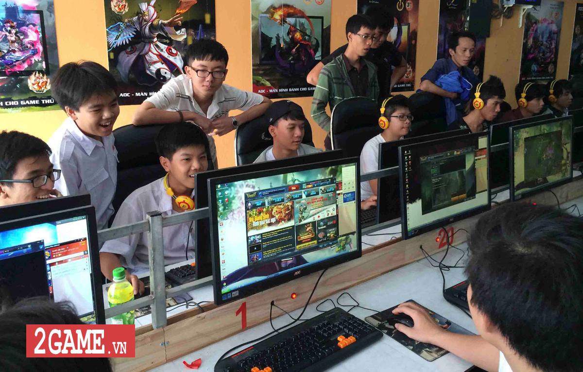 Thích chơi game đẹp đang là xu hướng của hầu hết game thủ Việt hiện nay 0