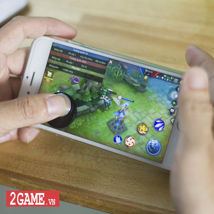 Thích chơi game đẹp đang là xu hướng của hầu hết game thủ Việt hiện nay 2