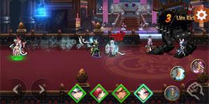 Bá Đạo 3Q: Khi game thẻ tướng Tam Quốc cho phép bạn chặt chém điên cuồng