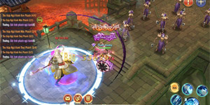 12 game online đã đến tay game thủ Việt trong giữa tháng 4