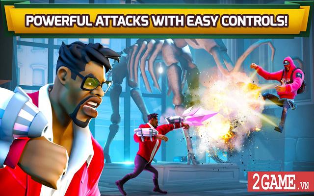 Top 9 game đối kháng vừa cho phép bạn chiến đấu đã tay lại còn được sướng con mắt nữa 6