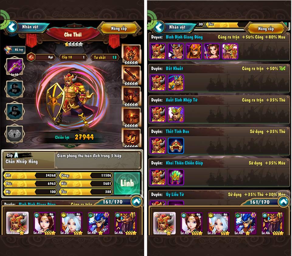 Cảm nhận game Hoàng Đao Kim Giáp: Khi game Việt mang hơi hướm lối chơi kiểu Nhật Bản 2