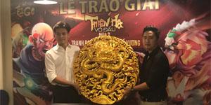 Tam Quốc GO và hành trình trở thành cộng đồng Tam Quốc đông vui nhất Việt Nam