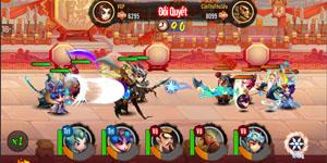 Liệu một game độc lạ như 3QVL Mobile có khó chơi và kén người chơi không?!