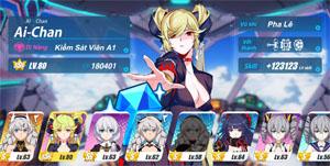 Game mobile Honkai Impact 3 ra mắt nhiều sự kiện lớn nhân dịp ra mắt tròn 6 tháng
