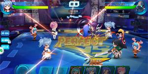 Trải nghiệm Nữ Vương Nổi Loạn: Game chính hiệu dành cho fan anime là đây chứ đâu!