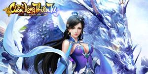Game nhập vai Chân Long Thiên Tử Gamota ấn định ngày ra mắt