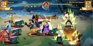 Haki Tối Thượng – Game mobile sáng tạo bởi cộng đồng One Piece Việt